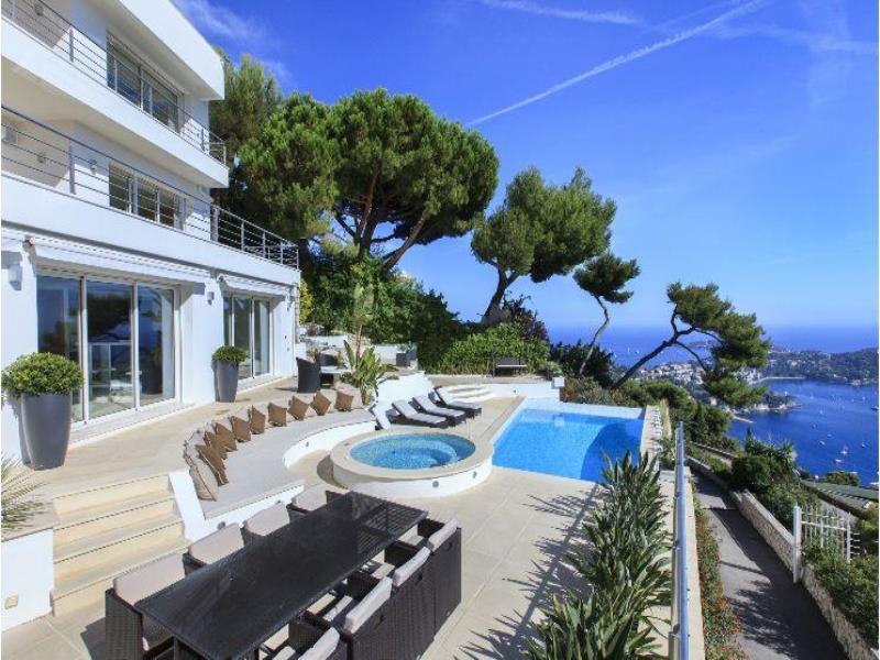Maison de prestige VILLEFRANCHE SUR MER, 470 m², 5 Chambres, 8100000€