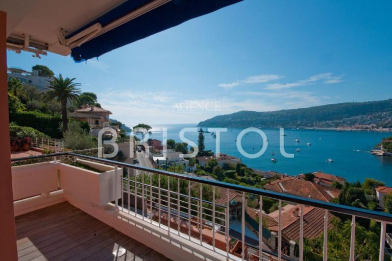Prestige Apartment SAINT JEAN CAP FERRAT, 125 m², 3 Bedrooms, €2730000
