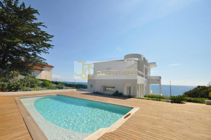 Prestige Villa CAP D'ANTIBES, 240 m², 5 Bedrooms, €8500000