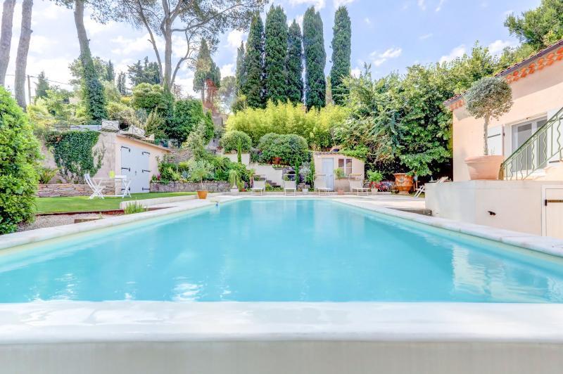 Verkoop Prestigieuze Villa AIX EN PROVENCE