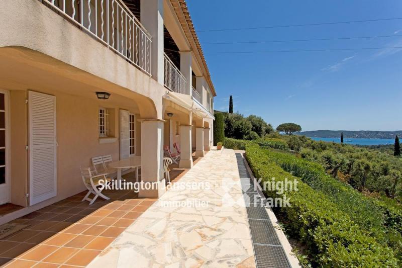 Verkoop Prestigieuze Villa GRIMAUD