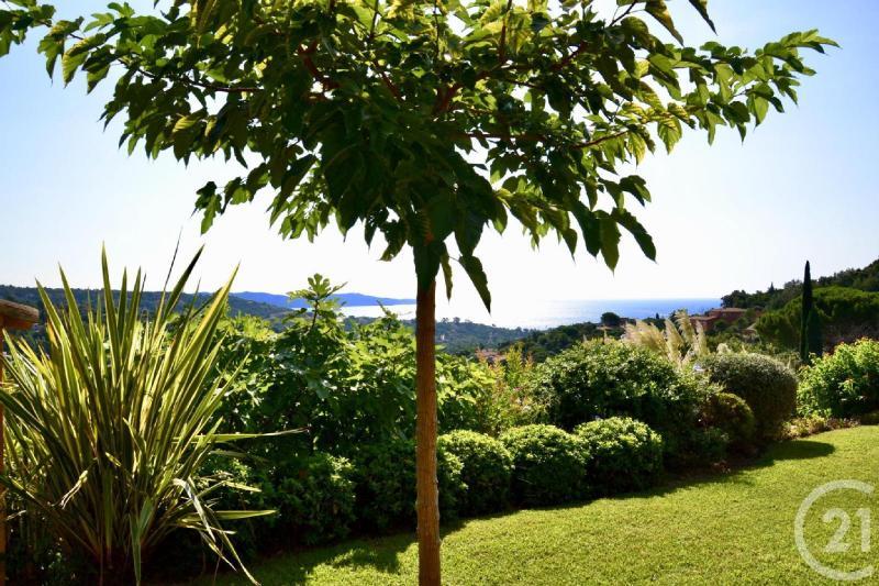 Maison de prestige CAVALAIRE SUR MER, 220 m², 4 Chambres, 1290000€