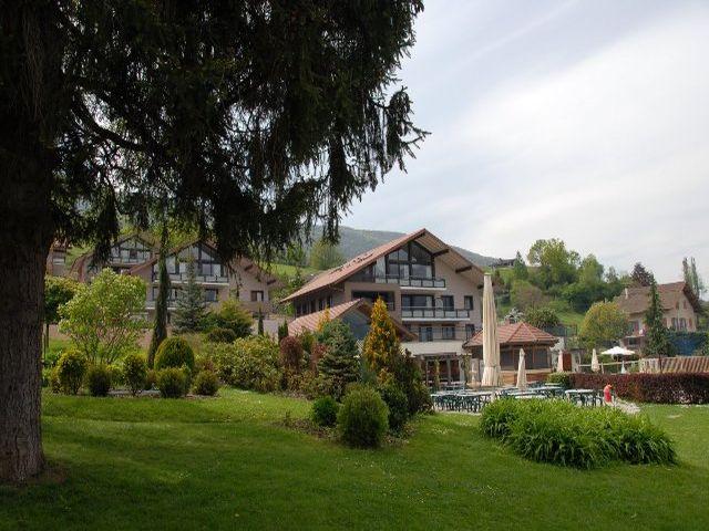 Appartement de luxe en location SAINT JORIOZ, 35 m², 1 Chambres