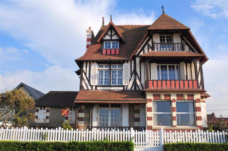 Vermietung Prestige-Haus CABOURG