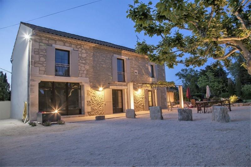 Maison de prestige SAINT REMY DE PROVENCE, 169 m², 4 Chambres, 1350000€
