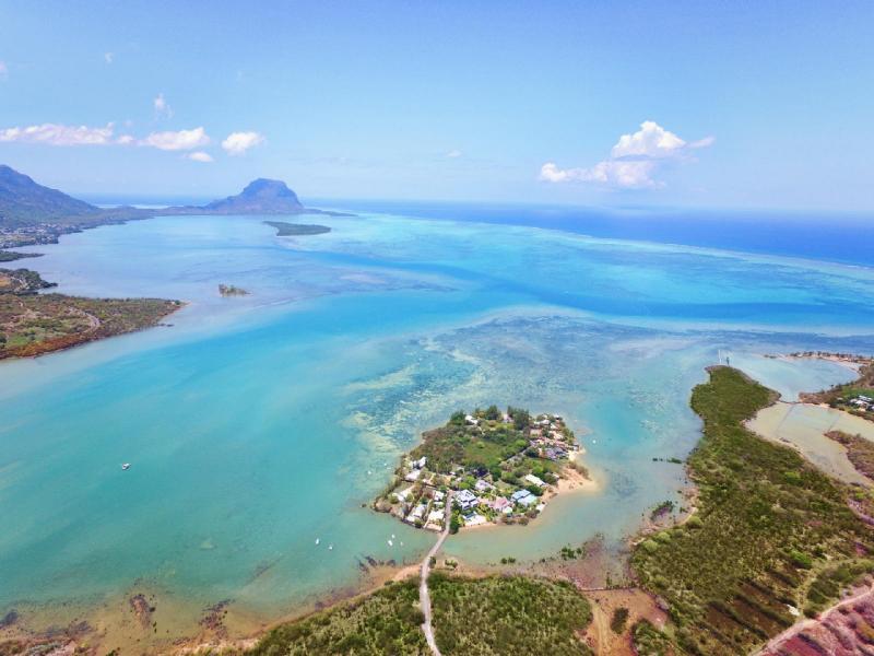 Appartamento di prestigio Mauritius, 158 m², 3 Camere, 837400€