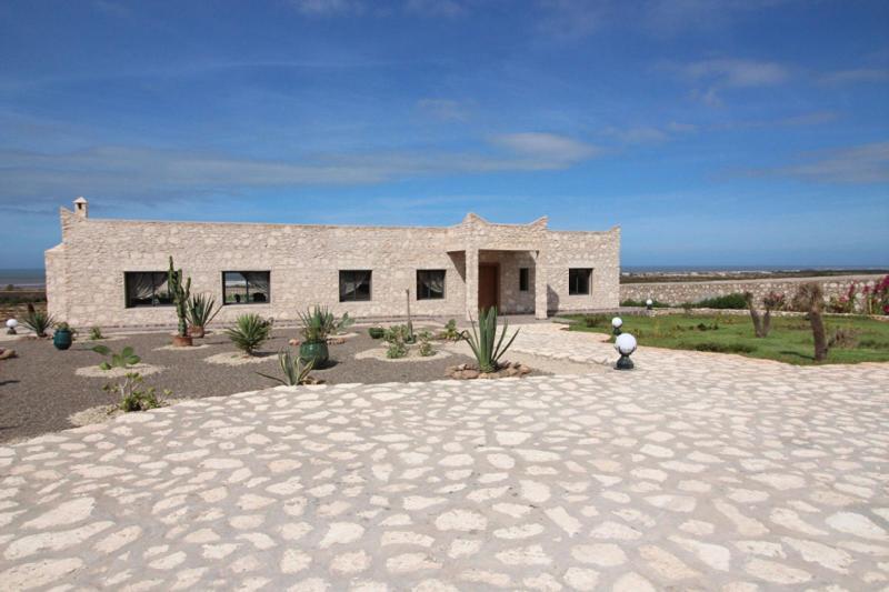 Verkauf Prestige-Villa MARRAKECH TENSIFT EL HAOUZ