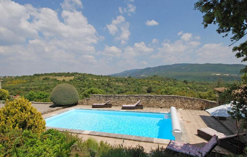 Luxury House for rent BONNIEUX, 120 m², 3 Bedrooms,