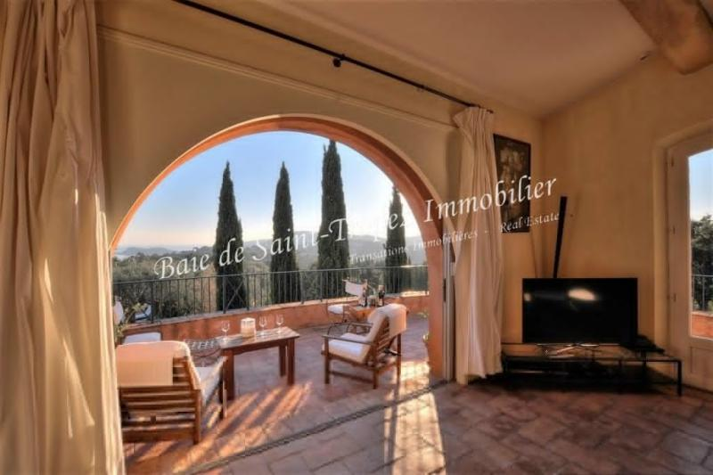 Luxury House for rent RAMATUELLE, 350 m², 6 Bedrooms,