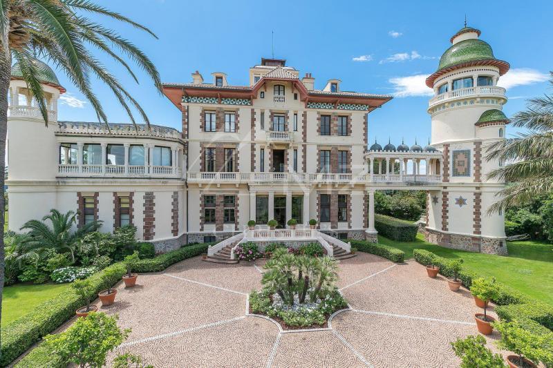 Sale Prestige Apartment SAINT TROPEZ