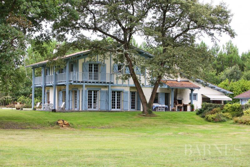 Verkauf Prestige-Villa GAREIN
