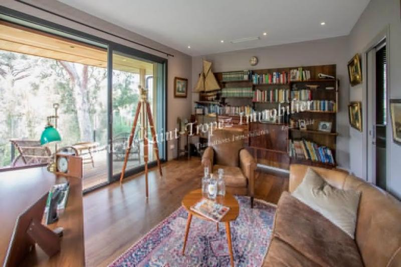 Luxury House for rent RAMATUELLE, 200 m², 5 Bedrooms,