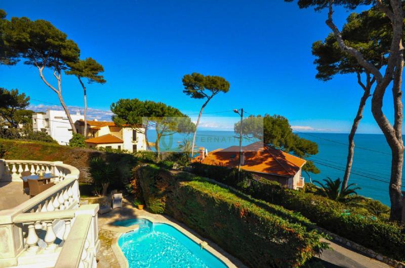 Prestige Villa CAP D'ANTIBES, 200 m², 3 Bedrooms, €3500000
