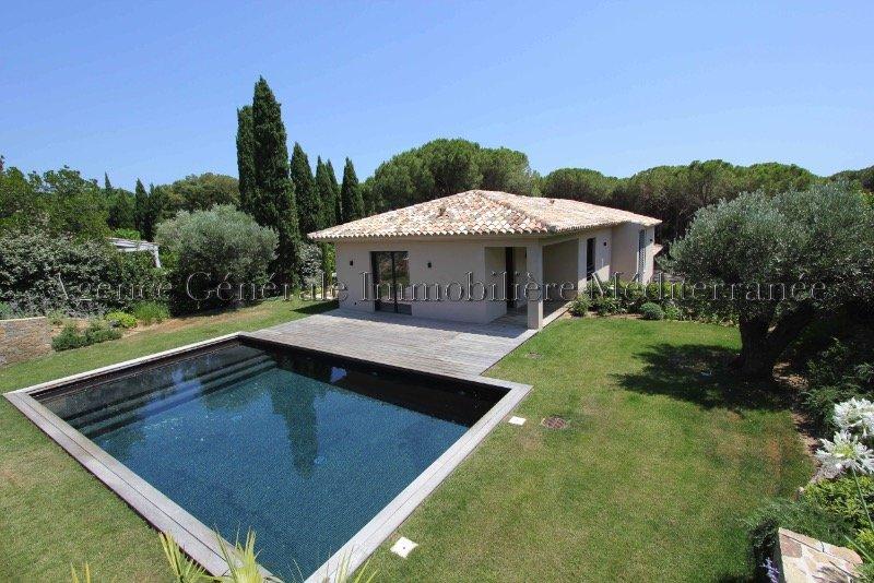 Villa de prestige SAINT TROPEZ, 250 m², 6 Chambres, 4500000€
