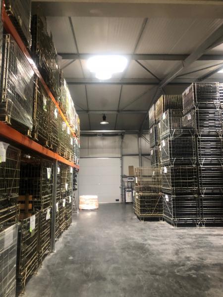 Prestigieuze Wijngaard/manege BORDEAUX, 550 m²