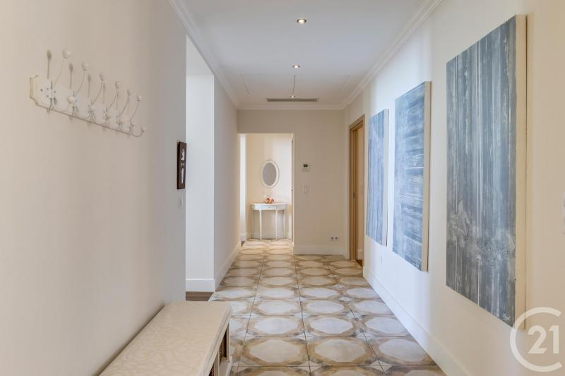 Luxury Apartment for rent BEAULIEU SUR MER, 94 m², 2 Bedrooms, €6875/month