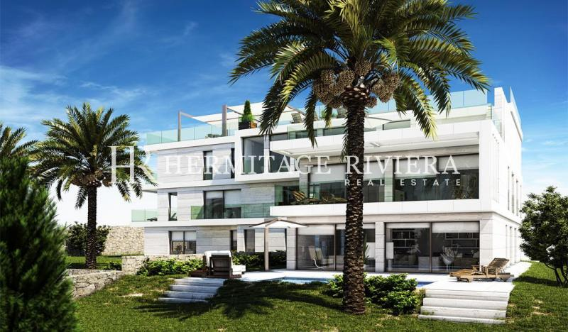 Sale Prestige Apartment BEAULIEU SUR MER