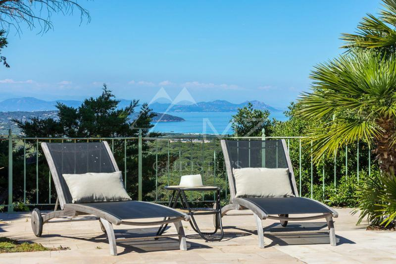 Luxury House for rent RAMATUELLE, 270 m², 6 Bedrooms,