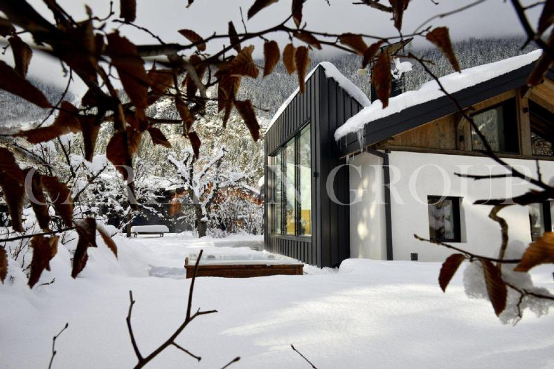 Casale di lusso in affito CHAMONIX MONT BLANC, 300 m², 4 Camere,