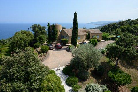 Prestige Property SOLENZARA, 210 m², 5 Bedrooms, €1980000