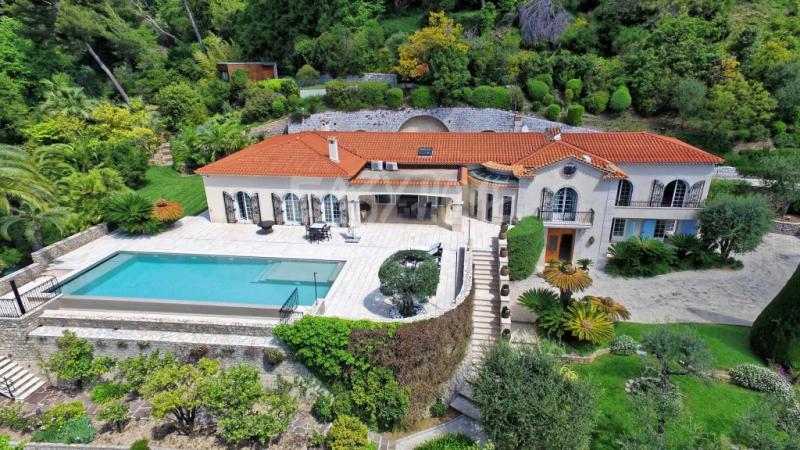 Prestige-Villa CANNES, 440 m², 4 Schlafzimmer, 9900000€