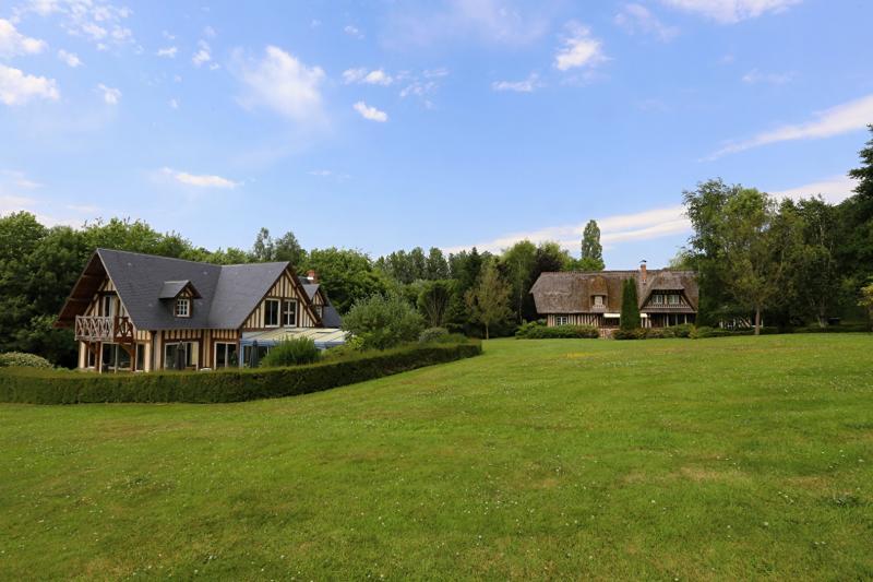 Verkoop Prestigieuze Huis PONT L'EVEQUE