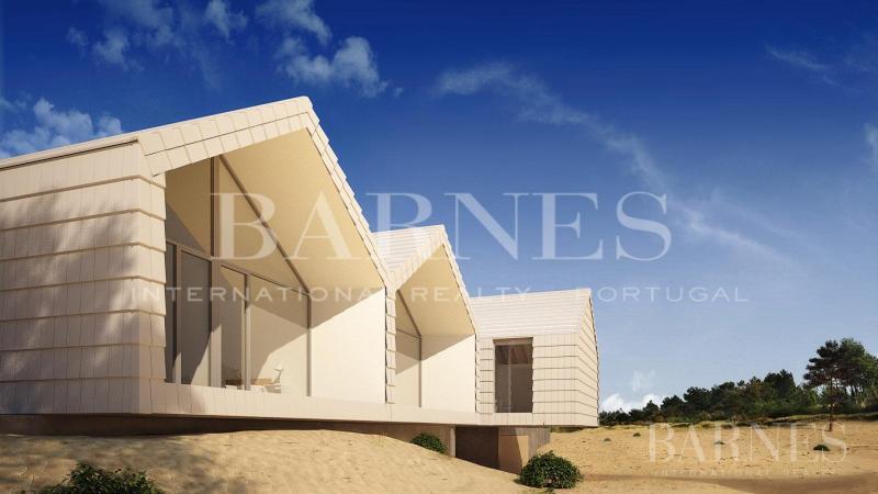 Terrain de prestige Portugal, 500 m², 1129000€