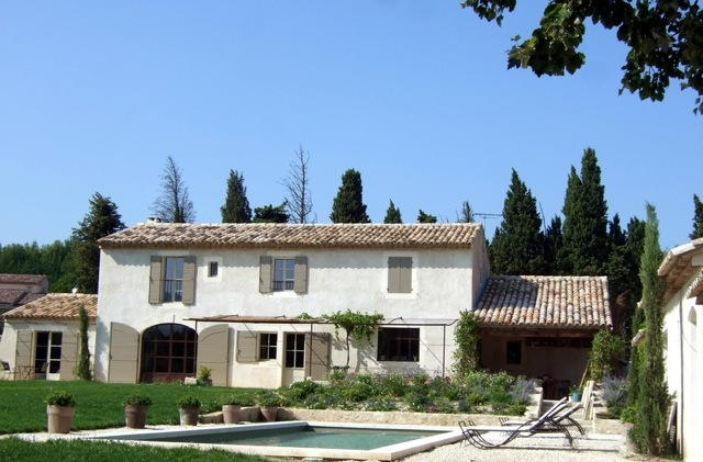 Luxury House for rent SAINT REMY DE PROVENCE, 300 m²,