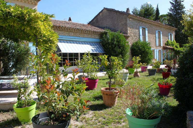 Agence immobili re germain immobilier l 39 isle sur la for Agence immobiliere isle sur la sorgue