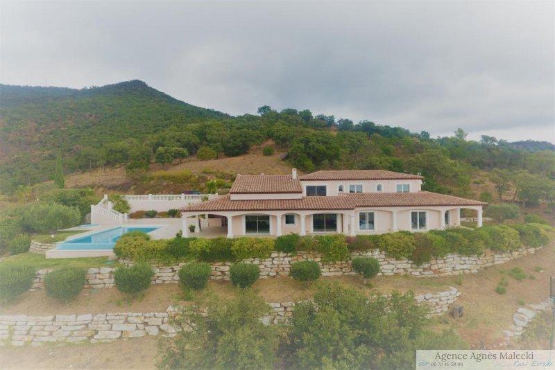 Propriété de prestige LE LAVANDOU, 330 m², 5 Chambres, 2350000€