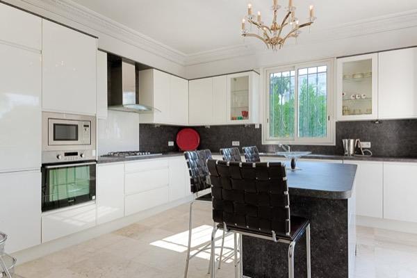 Luxus-Haus zu vermieten ANTIBES, 5 Schlafzimmer,