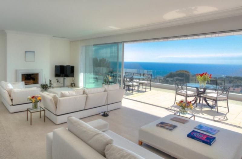 Luxury House for rent SAINT JEAN CAP FERRAT, 500 m², 6 Bedrooms,
