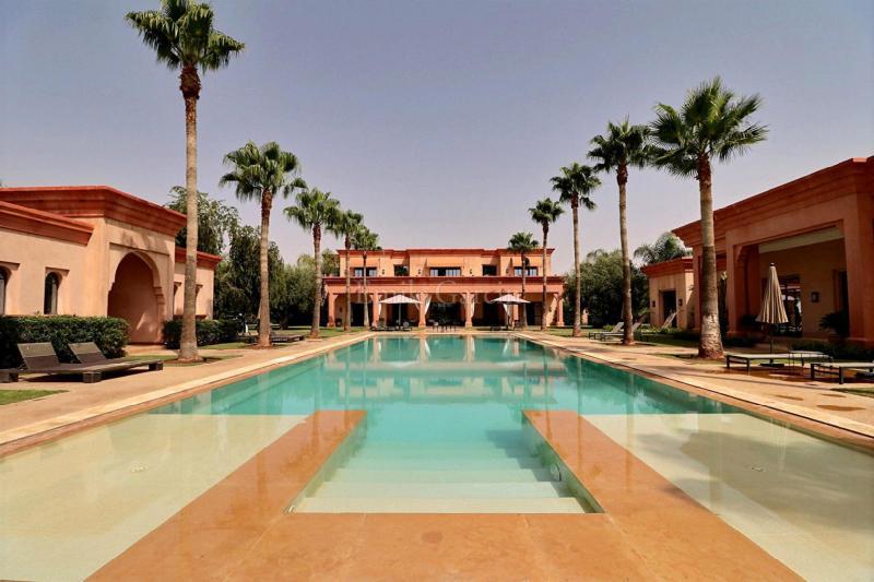 Villa de prestige MARRAKECH, 1100 m², 8 Chambres, 2600000€