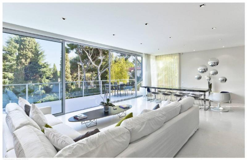 Luxury House for rent SAINT JEAN CAP FERRAT, 230 m², 4 Bedrooms,