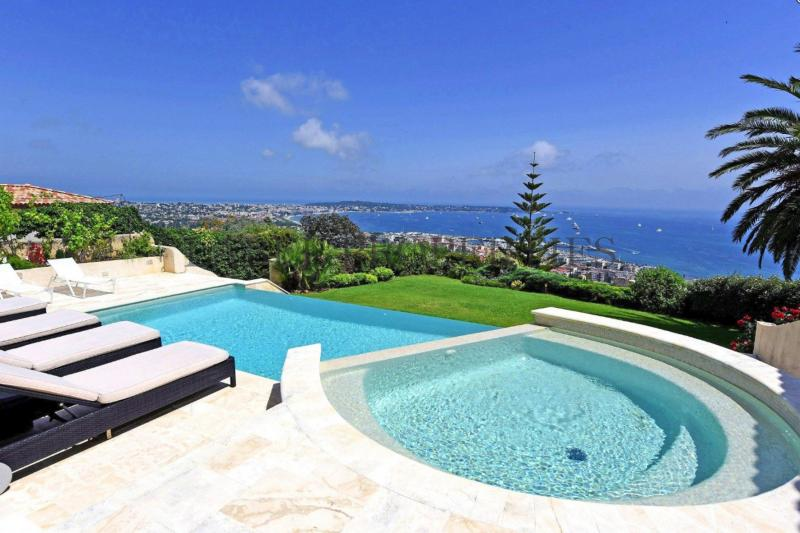 Prestige-Haus LE GOLFE JUAN, 378 m², 6 Schlafzimmer, 3900000€