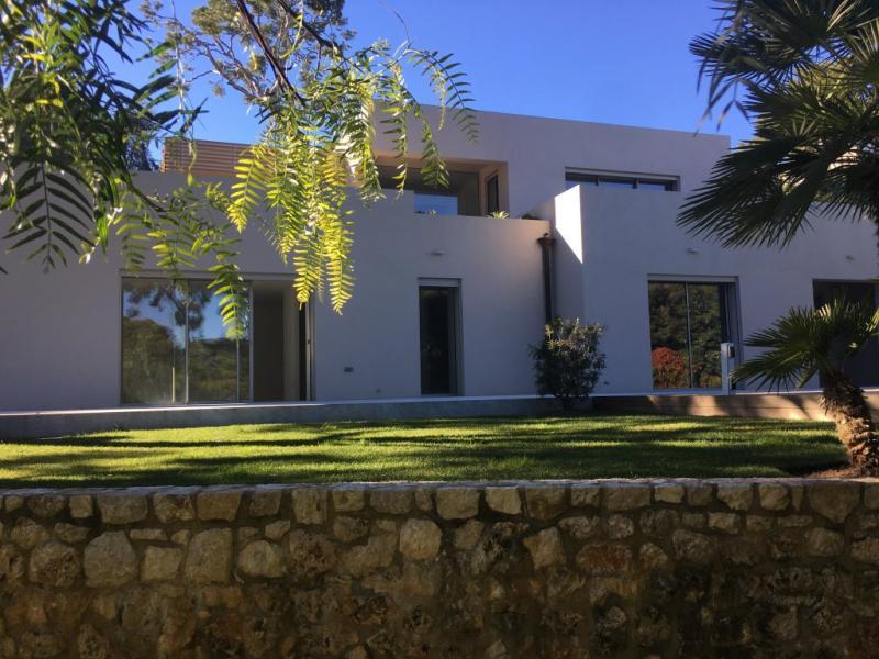Vente Villa de prestige ROQUEBRUNE CAP MARTIN