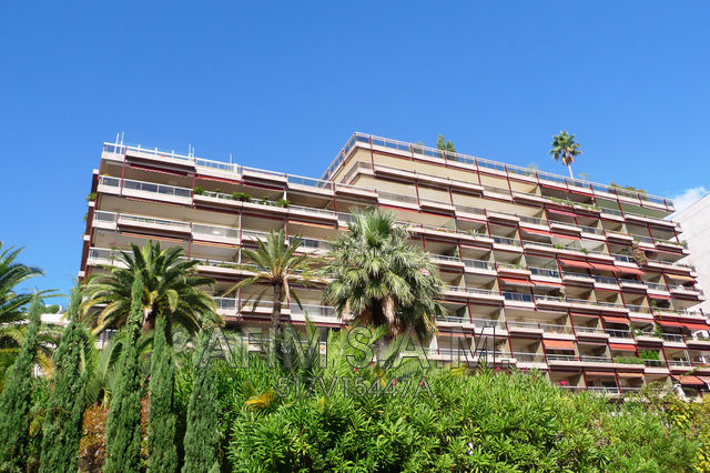 Appartement de prestige Monaco, 2 Chambres