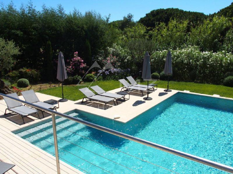Maison de luxe en location RAMATUELLE, 150 m², 4 Chambres