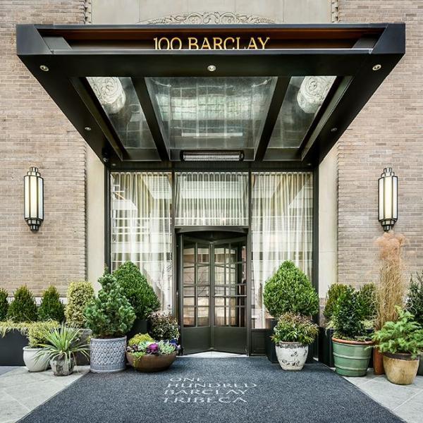 Appartement de prestige USA, 1347 m², 7 Chambres, 59280000€
