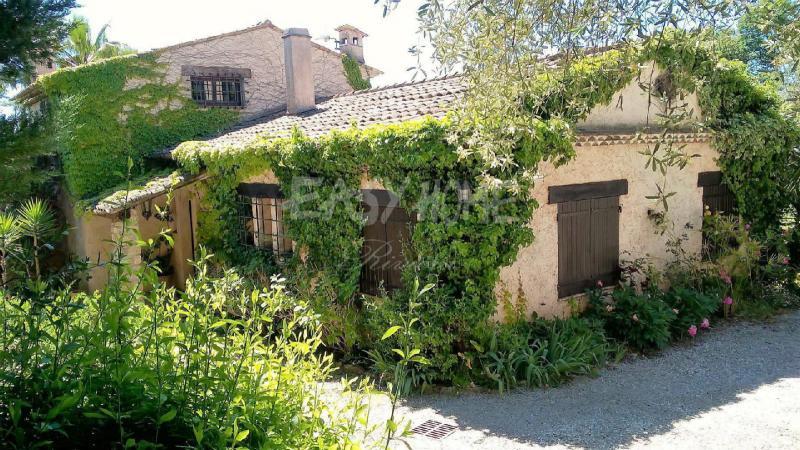 Villa de prestige MOUGINS, 450 m², 4 Chambres, 2500000€