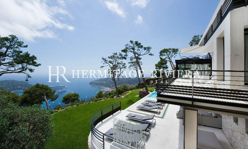Casa di lusso in affito VILLEFRANCHE SUR MER, 300 m², 6 Camere,
