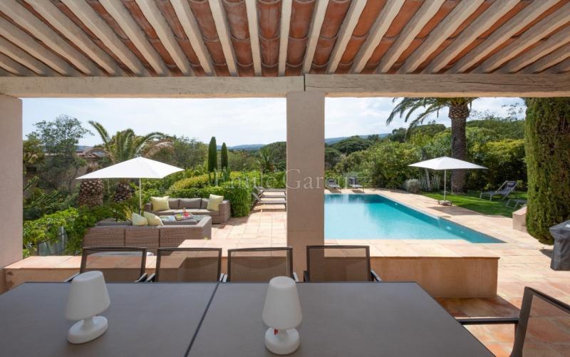 Luxe Huis te huur RAMATUELLE, 300 m², 5 Slaapkamers