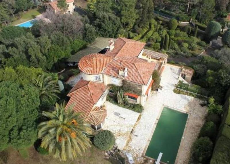 Prestige-Haus CANNES, 360 m², 6 Schlafzimmer, 2900000€