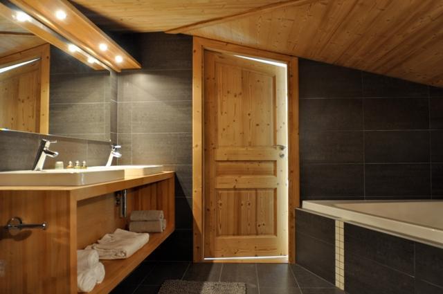 Appartamento di lusso in affito CHAMONIX MONT BLANC, 130 m², 4 Camere,