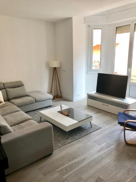 Appartement de prestige BEAUSOLEIL, 95 m², 4 Chambres, 795000€