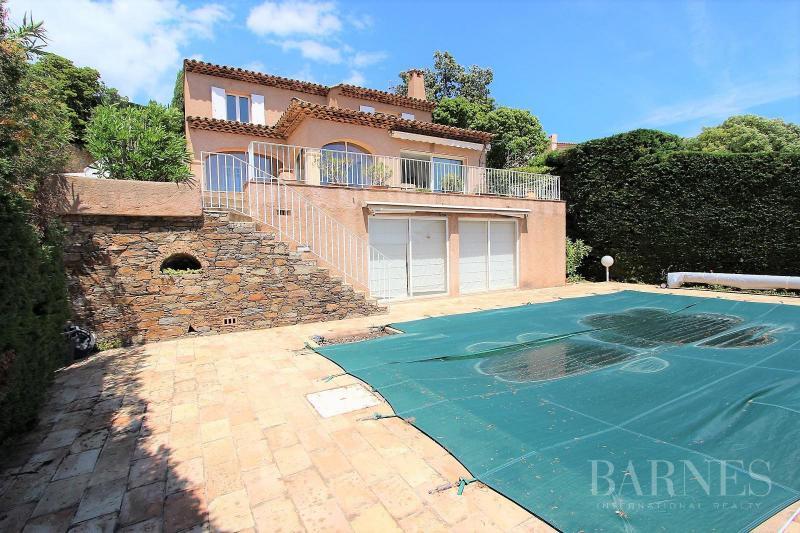 Maison de prestige CAVALAIRE SUR MER, 185 m², 4 Chambres, 995000€