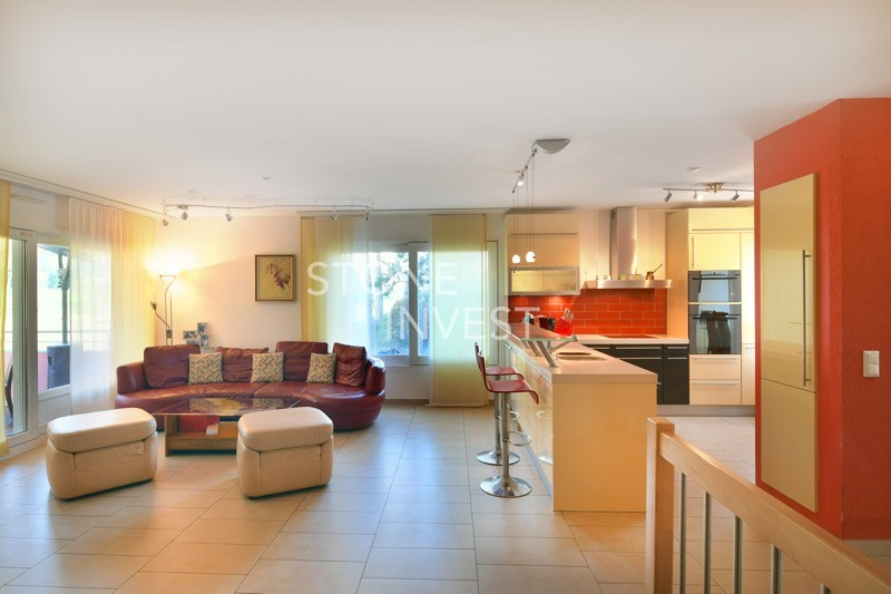 Vente Appartement de prestige Versoix