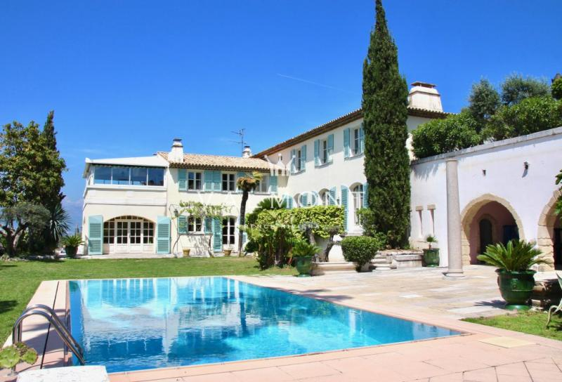 Verkoop Prestigieuze Villa NICE