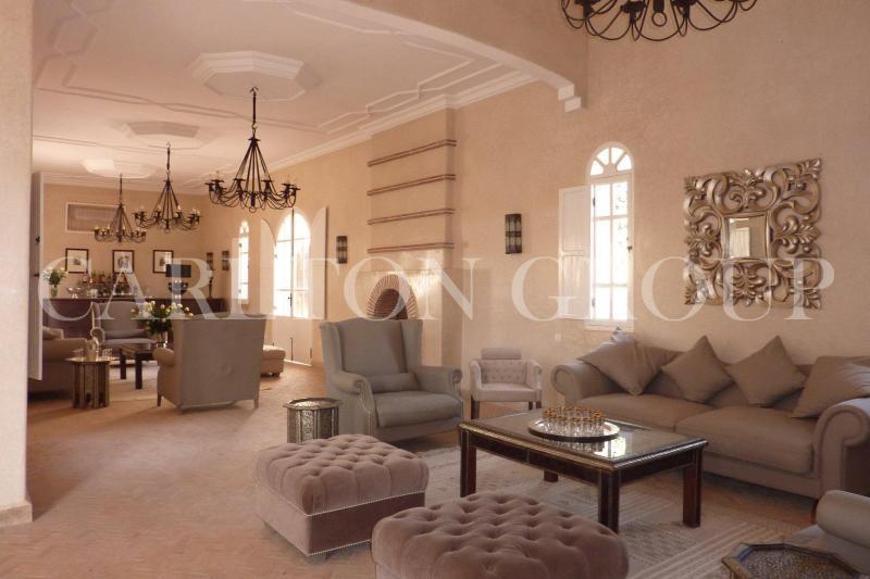 Maison de prestige Maroc, 1500 m², 15 Chambres, 1240000€