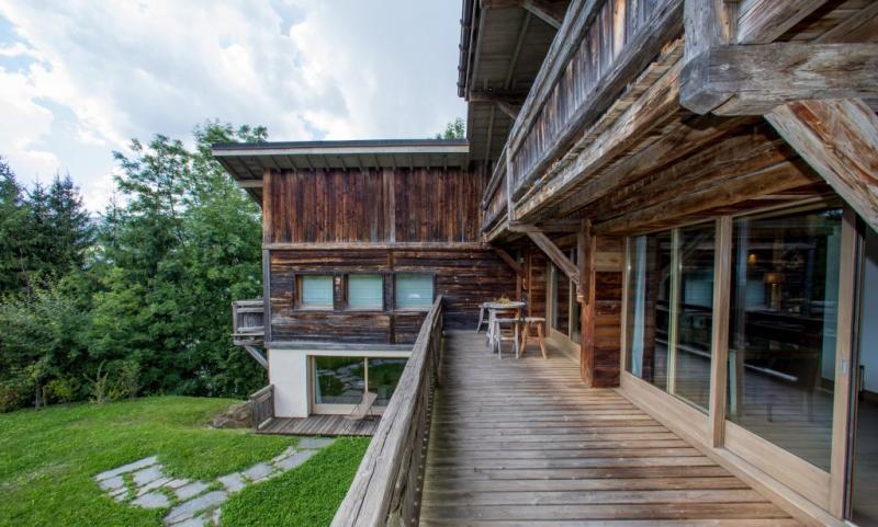 Prestige Apartment MEGEVE, 141 m², 3 Bedrooms, €1620000